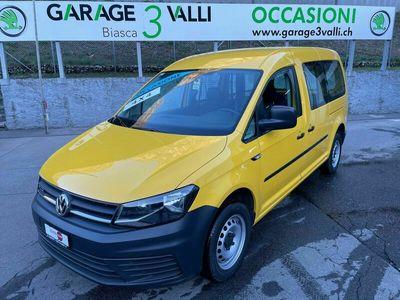 gebraucht VW Caddy Caddy 2.0TDI 4Motion2.0TDI 4Motion