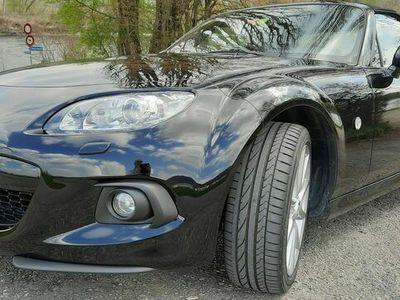 gebraucht Mazda MX5 2.0i 16V Sport