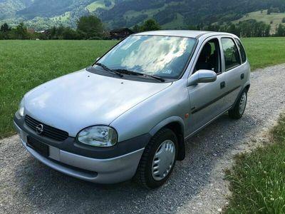 gebraucht Opel Corsa 1.2 16V Avantage