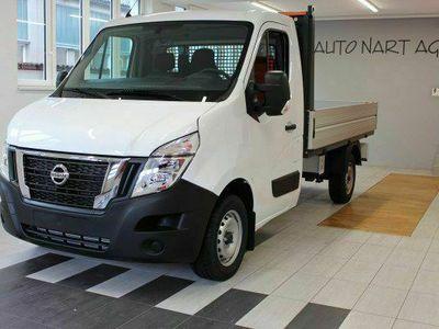 gebraucht Nissan NV400 F35.13 L2 Pro