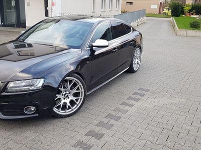 gebraucht Audi S5 Sportback