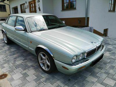 gebraucht Jaguar XJ8 / X308