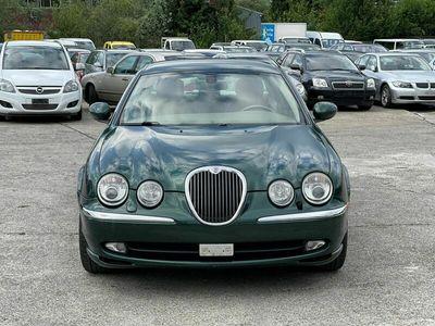 gebraucht Jaguar S-Type 3.0 V6 Executive