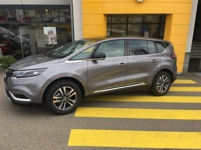 gebraucht Renault Espace 1.8 TCe 225 Intens EDC