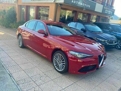gebraucht Alfa Romeo Giulia 2.0 Veloce Q4 Automatic