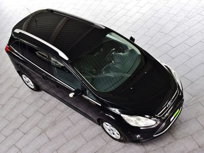 gebraucht Ford Grand C-Max C-Max1.6 SCTi Carving