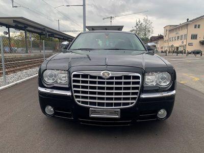 gebraucht Chrysler 300 C2.7V6