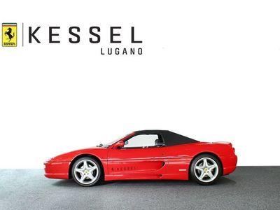 gebraucht Ferrari F355 F 355Spider