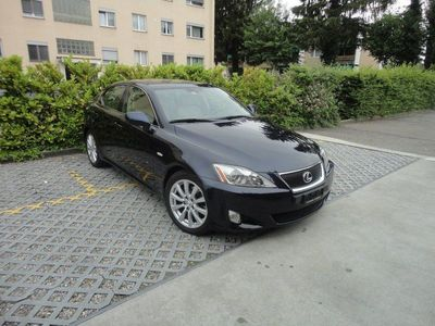 gebraucht Lexus IS250 Edition
