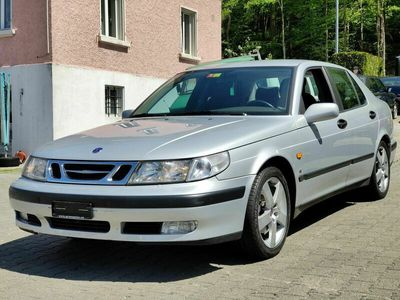 gebraucht Saab 9-5 9 5 aus erster Hand