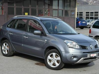gebraucht Renault Koleos 2.5 Privilège 4x4