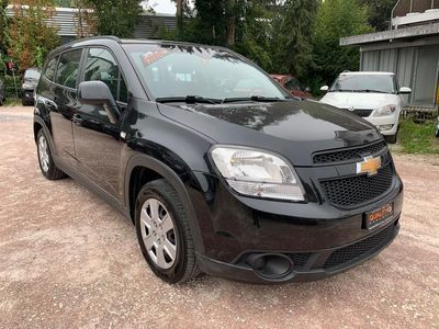 gebraucht Chevrolet Orlando 1.8 100 Edition