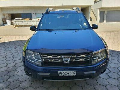 gebraucht Dacia Duster 1.5 dCi Privilége 4x2 EDC