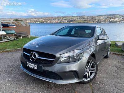 gebraucht Mercedes A180 CDI Style