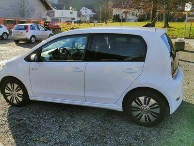 gebraucht VW e-up! Uppure white Top-Zustand Garantie bis 22.5.2022