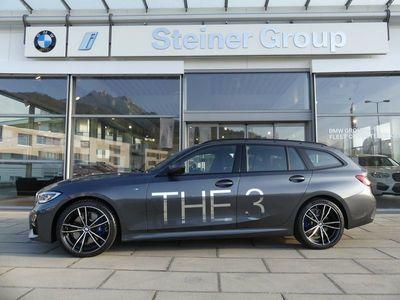 gebraucht BMW 330 d Touring M Sport Steptronic