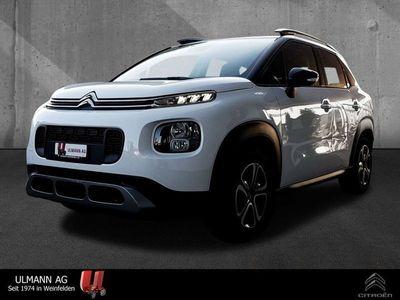 gebraucht Citroën C3 Aircross 1.2i PureTech Feel EAT