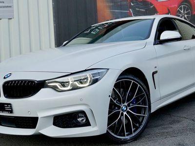 gebraucht BMW 440 4er i Gran Coupé Individuel
