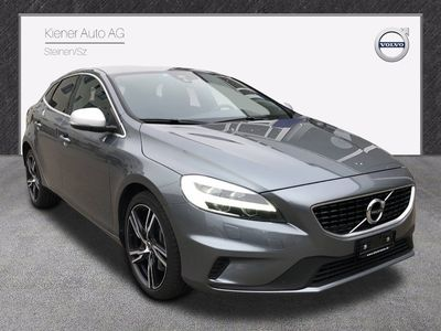 gebraucht Volvo V40 1.5 T3 Dynamic S/S