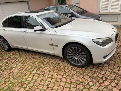 gebraucht BMW 750 i L xDrive