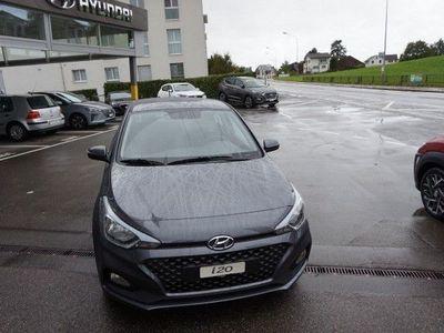 gebraucht Hyundai i20 1.0 T-GDi Origo - Automat (Kleinwagen)