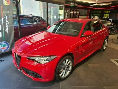 gebraucht Alfa Romeo Giulia 2.0 Veloce Q4 A
