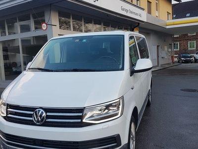 gebraucht VW Multivan T62.0 Bi-TDI Panamericana 4Motion DSG