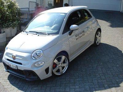 gebraucht Fiat 500 Abarth 595 1.4 16V Turbo