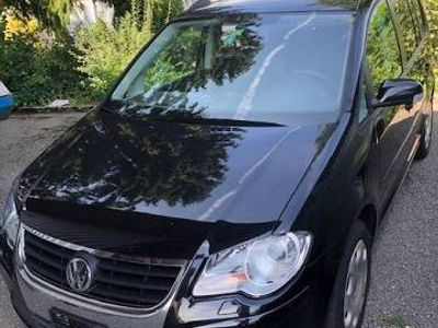 gebraucht VW Touran 1,4 TSI / Steuerkette neu!