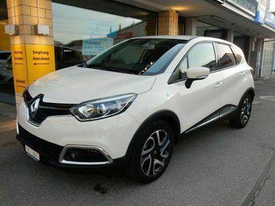 gebraucht Renault Captur Captur TCE 120 Privilège EDCTCE 120 Privilège EDC