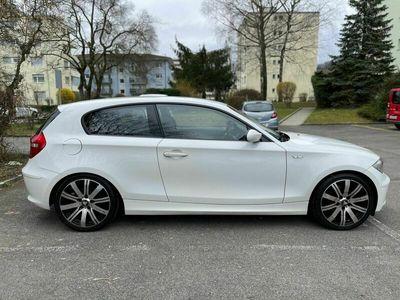 gebraucht BMW 118 1er 118D E81 Sportpaket 1er D E81 Sportpaket