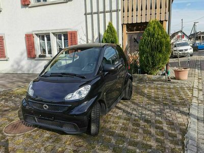 gebraucht Smart ForTwo Coupé pure mhd softip