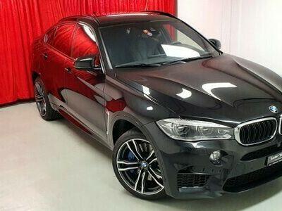 gebraucht BMW X6 M ,