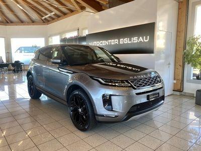 gebraucht Land Rover Range Rover evoque P 200 MHEV SE AT9