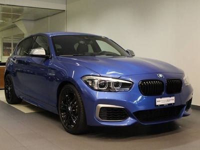gebraucht BMW M140 1er