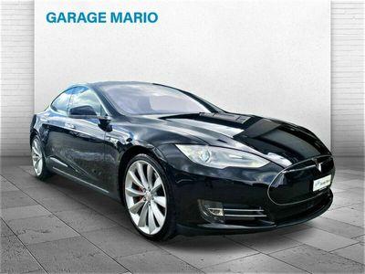 gebraucht Tesla Model S 90 D Performance *Autopilot*