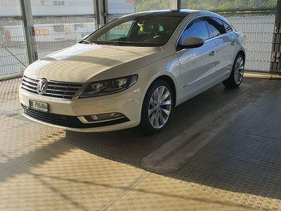 gebraucht VW CC 2.0 TDI 4M