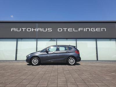 gebraucht BMW 220 Active Tourer d xDrive Steptronic