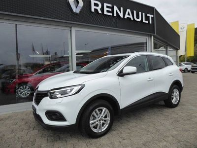 gebraucht Renault Kadjar 1.3 TCe Business EDC