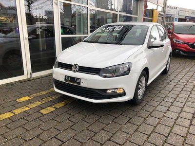 gebraucht VW Polo Edition