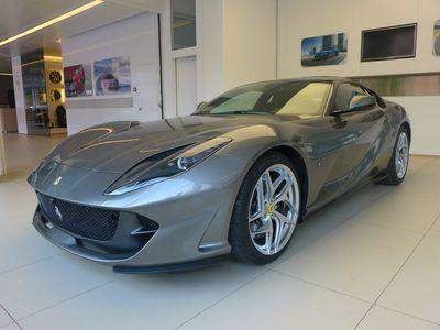 gebraucht Ferrari 812 Superfast