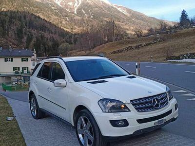 gebraucht Mercedes ML280 M-Klasse Mercedes ML 280 edition mfk 2021 perfekt M-Klasse Mercedesedition mfk 2021 perfekt