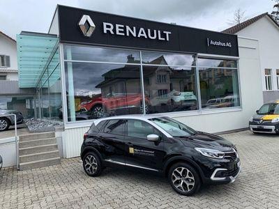 gebraucht Renault Captur 1.2 T 16V Intens EDC