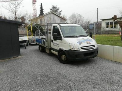 gebraucht Iveco 35.12 Daily / Turbo DailyDaily