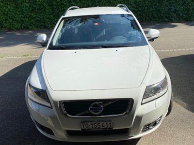 gebraucht Volvo V50 1.6 D2 Momentum
