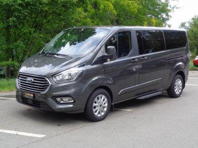 gebraucht Ford Tourneo C Bus320L2 2.0 TDCi Titanium