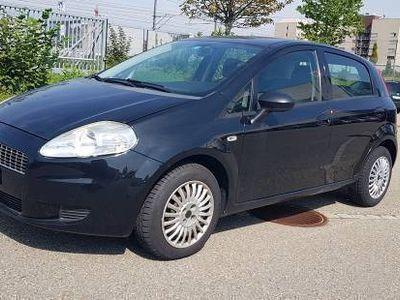 gebraucht Fiat Punto 1.4 360° Frisch ab MFK & Service