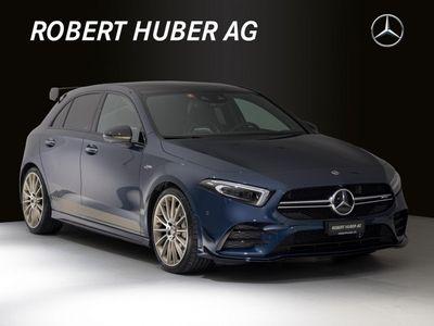 gebraucht Mercedes A35 AMG 4Matic Edition 1