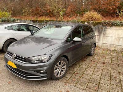 gebraucht VW Golf Sportsvan Golf Sportsvan VII 1.5 TSI 150 Comfortline DSG