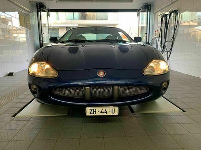 gebraucht Jaguar XK XK R S/CR S/C